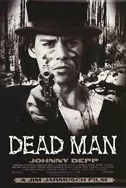 dead man the movie