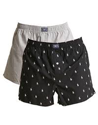 pouch boxers