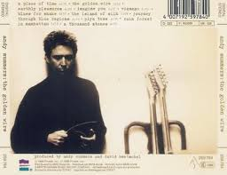 andy summers xyz