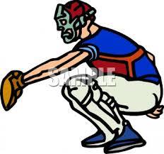 baseball catcher signs