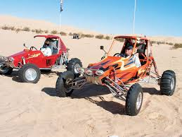 mini sand buggies