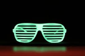 glow in the dark tour shirts