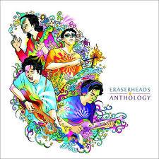 eraserheads anthology