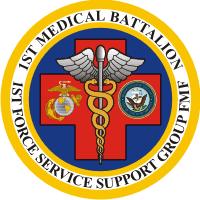 1st medical battalion