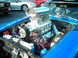 ford blowers