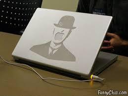 laser laptops