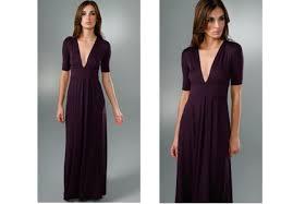 bridesmaid maxi dress