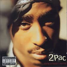 2pac greatest hits disc 2