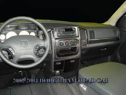 dodge ram dash kits