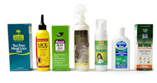 head lice lotion