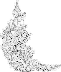 thai prints