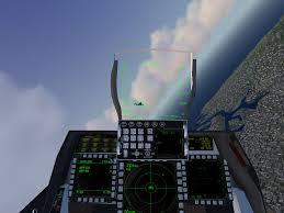 jsf cockpit