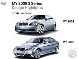 bmw series 3 2008