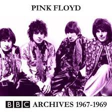 Pink Floyd - BBC Archives 1967-1969
