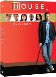house third season