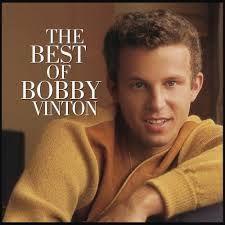 Bobby Vinton - My Heart Belongs To Only You
