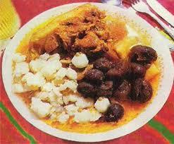comida de bolivia