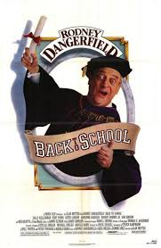 dangerfield back to school