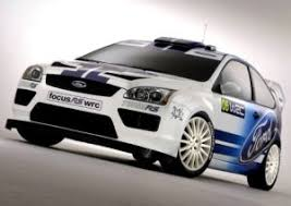 ford focus rs turbo