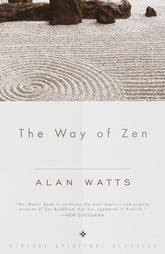 alan watts way of zen