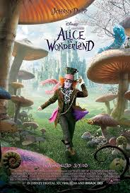 alice in wonderland madhatter
