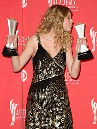 E: Taylor Swift sweeps the CMA's she's now the STAR, and Kanye?…..well he's in Rehab…..any questions?