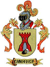 castillo apellido