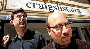 Craigslist.org CEO Jim