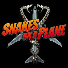 snakes on a plane video