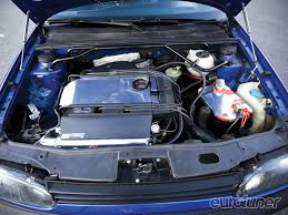 golf 3 engine