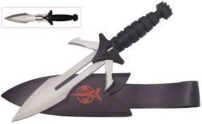 martial arts knife