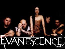 evanescence photos