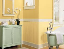 painting bathroom ideas
