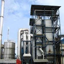 fired boilers