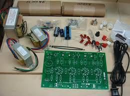 electronics amplifier