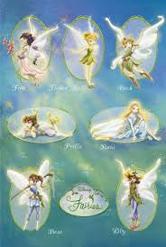 disney fairies pictures