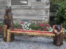 baby bench