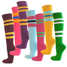 colors socks
