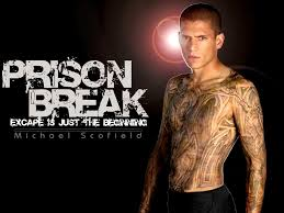 prison break pictures