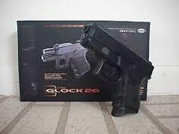 glock 26 airsoft