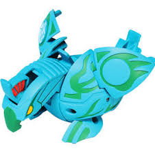 bakugan skyress evolved