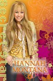 picture for hannah montana