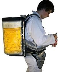 drink backpack