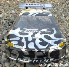 custom rc body