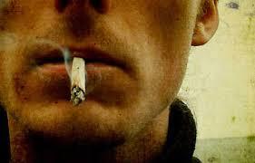 smoking foto