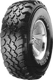 buckshot mudder tires
