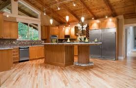 open plan kitchen designs