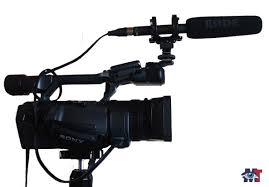 mic shotgun