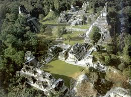 mayan climate