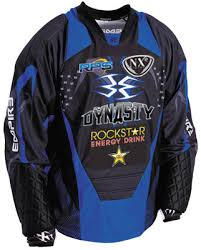 dynasty paintball jerseys